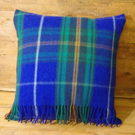 Cushions Nova Scotia All Wool Deluxe Cushion NO INSERT
