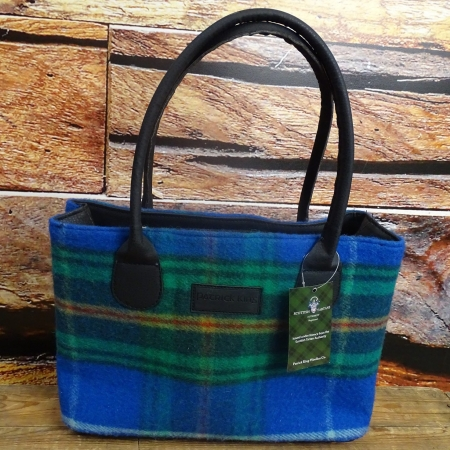 Nova Scotia Patricia Wool Purse 1027NS