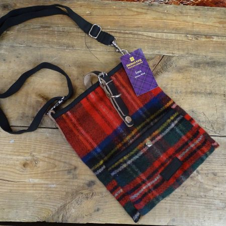 Royal Stewart Iona Bag