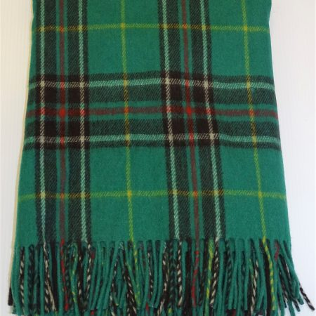 Deluxe Highland Collection Newfoundland Deluxe Blanket