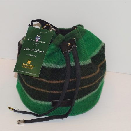 Spirit of Ireland Bucket Bag