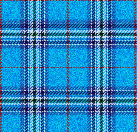 one world tartan image